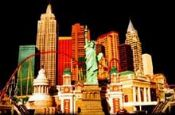 NY NY Hotel and Casino